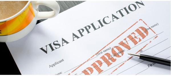 Visa planning