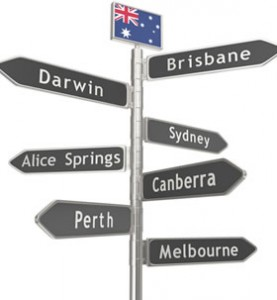 Australia Visas Quick Check