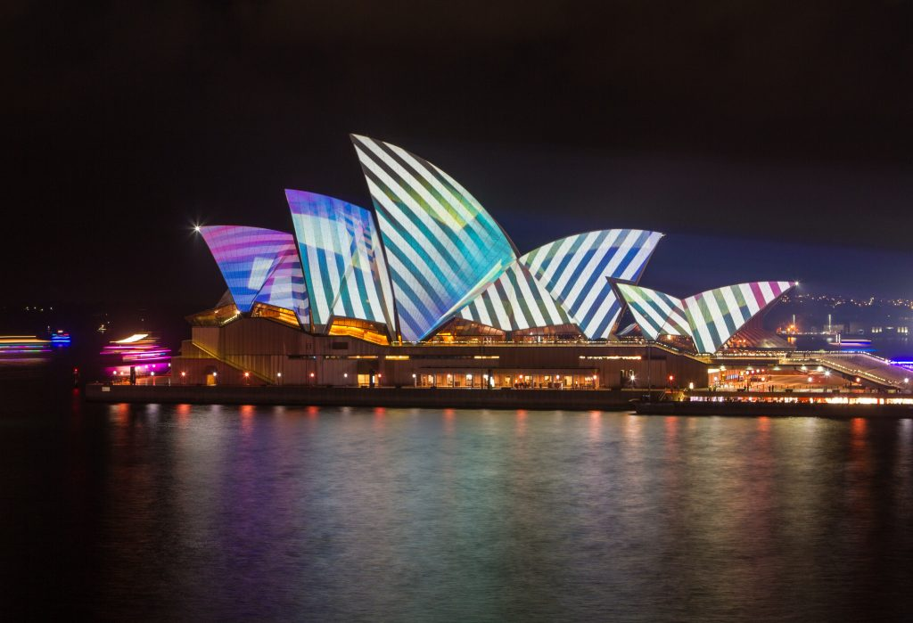 Sydney-based migration agent